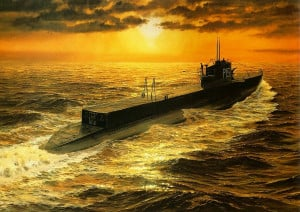 ... Abyss Explore the Collection Warships Submarine Submarine 219658