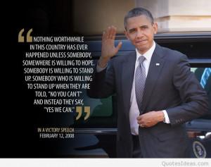 Face Barack Obama Quotes Inspirational
