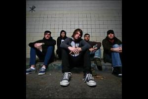 Silverstein (band)