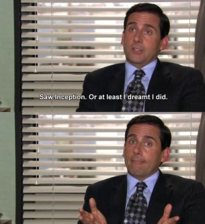 the office quotes | TumblrTheoffice, Laugh, L'Wren Scott, Quote ...