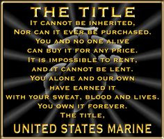 US Marine Corps USMC Ronald Reagan Quote Wood Sign 12