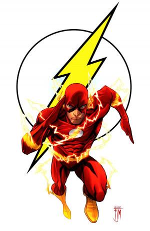 The Flash (Bartholomew Henry