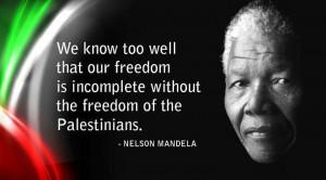 nelson-mandela-palestinians