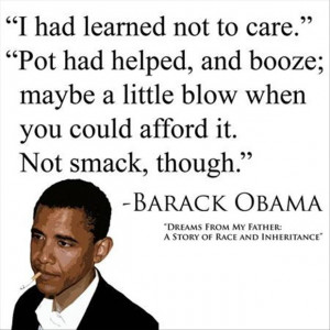 Quotes A Day- Obama Quote