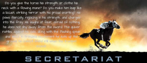 Horse Racing Quotes