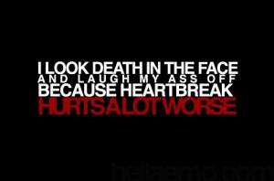 Philemont – Heartbreak Hurts A