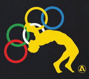Save Olympic Wrestling Of the olympic movement.