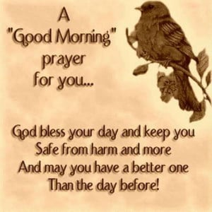 Quotes For gt Friday Morning Prayer Quotes