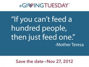 about charity, generosity!Quotes About Generosity, Quotes Charity ...