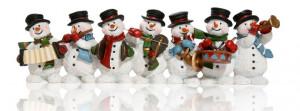 Cute Snowmen Facebook...