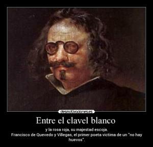 De Quevedo Biografia Poesia Prosa Nuevo Picture
