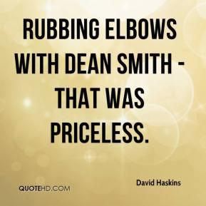 Elbows Quotes