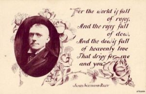 JAMES-WHITCOMB-RILEY-QUOTE-THE-WORLD-IS-FULL-OF-ROSES