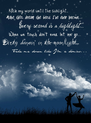 Jessie J 'Domino' lyrics