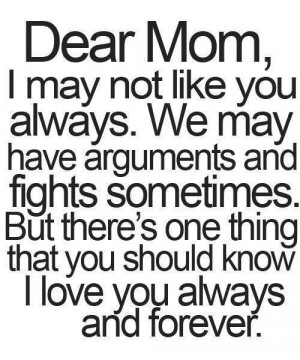 Happy Mothers Day Quotes and Sayings From Daughter and Son
