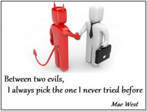 funny quotes mae west sayings
