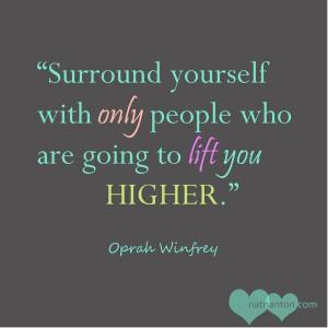 Oprah Winfrey Quote beautiful-words