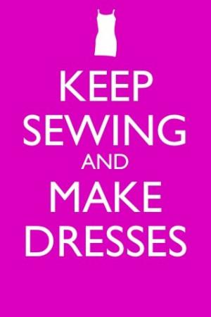 Fashion designer!