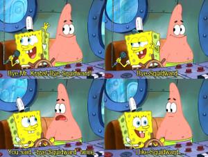 Proof That Spongebob Is Gay by WSMarkHenry