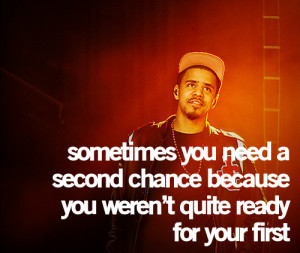 Topics: Love Picture Quotes , Second chance Picture Quotes