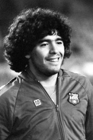 Diego Maradona: 53 top quotes on his 53rd birthday (photos)