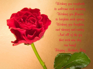 Mothers Day 2013 Quotes