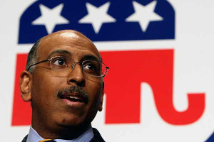 Michael Steele: top 10 GAFFES as RNC chair - Picking a fight with ...