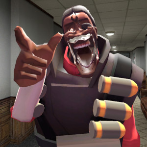 SEE! (Demoman Quote - Team Fortress 2)