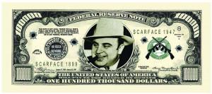 Al Capone Quotes 246 - al capone front
