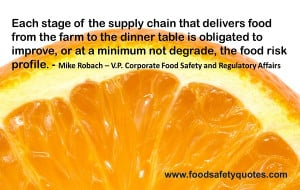 food safety social 10 food safety myths from foodsafety gov