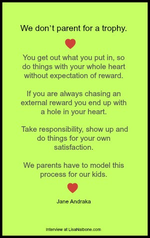 Funny Quotes About Raising Teenagers Quote from jane andraka,
