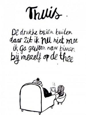 Home / Inspirational & quotes / Quote Sukha – thuis