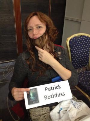 gefunden zu Patrick Rothfuss auf http://blog.patrickrothfuss.com