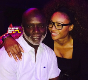 QUICK QUOTES: Peter Thomas Shades 'Love & Hip Hop Atlanta ...