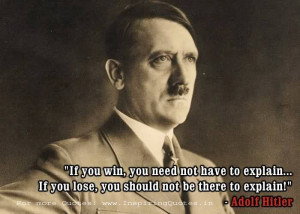 adolf hitler quotes great thoughts inspirational quotes life quotes ...