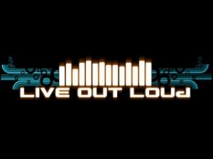 Live Out Loud Scream Shout