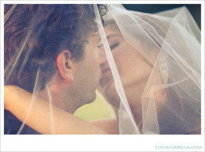 Charlotte's Jewish Wedding. Charlotte and Harry marry - Image courtesy ...