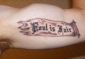27 Best Tattoo Quotes You Can't Afford To Miss