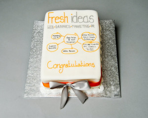 Retirement Cake Ideas For Women Pictures
