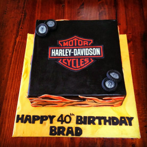 Happy 40th Birthday Quotes For Men 40th birthday, cake
