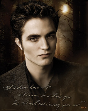 Happy Birthday, Edward Cullen!