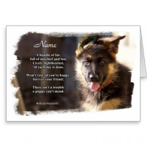 Great gift for the German Shepherd lover! Simply Shepherds Dog Lover ...