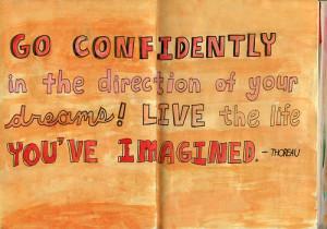 quote,scrapestyle,quote,inspiration,thoreau,quotes,dreams ...