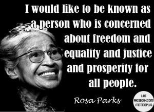 Civil Rights Movement The