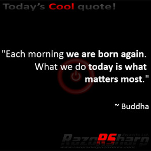 daily quotes things that matter quote published in mindset quotes 06 ...