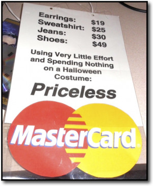 mastercard priceless quotes commercial