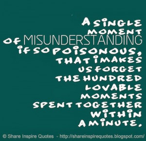 ... together within a minute # relationships # misunderstanding # quotes