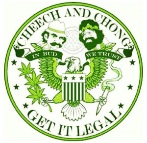 Cheech & Chong (Gettin' it)