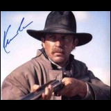 ... Wyatt Earp 11x14 Framed ORIGINAL Vintage Advertisement Kevin Costner