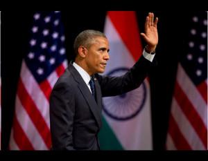 obama visit to india quotes